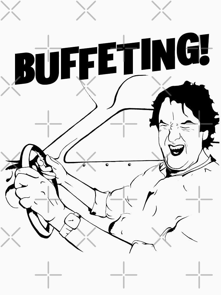 James May's Buffeting Design by drivetribe