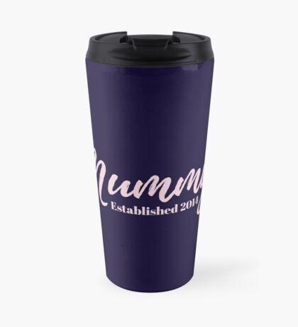 Mummy Established 2014 Travel Mug