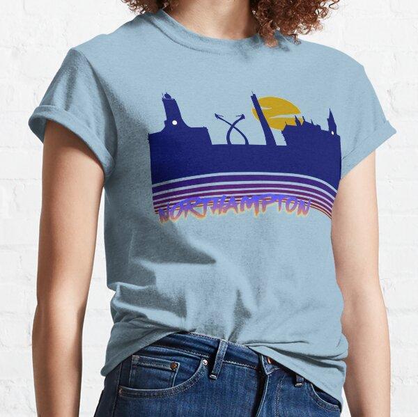 Exotic Northampton Classic T-Shirt