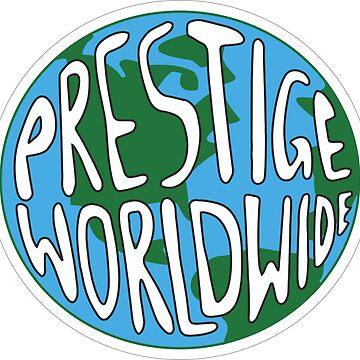 Prestige Wordwide by BerksGraphics