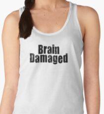Brain Damaged Women's Tank Top