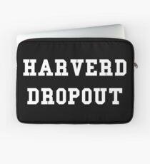Harverd Dropout Laptop Sleeve