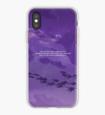 Lil Peep - The Brightside iPhone Case