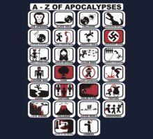 A - Z of Apocalypses