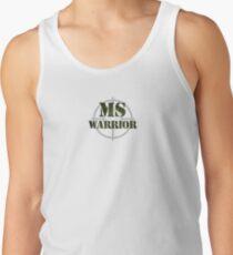 MS Warrior Tank Top