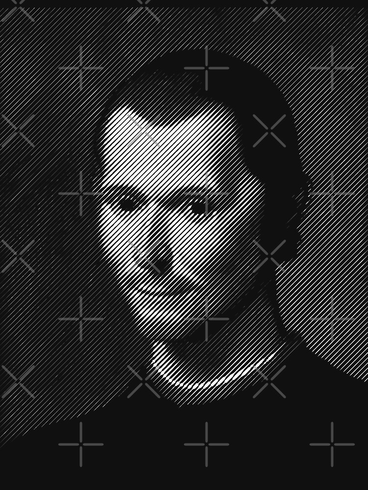 Niccolo  Machiavelli by kislev