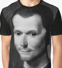Niccolo  Machiavelli Graphic T-Shirt