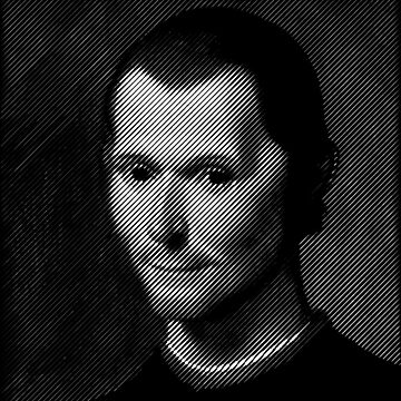 Niccolo  Machiavelli by kislev