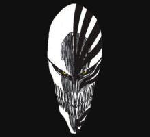 Bleach!: Ichigo's Glaring Hollow Mask