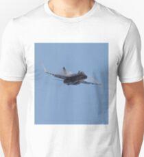 smokin blue T-Shirt