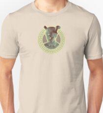 Hermes III - Vintage Variant Unisex T-Shirt