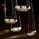 High Chairs by Gerijuliaj