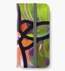 Wacky Window iPhone Wallet/Case/Skin