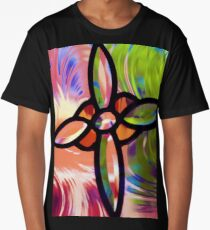 Wacky Window Long T-Shirt