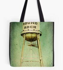 Round Rock Tote Bag