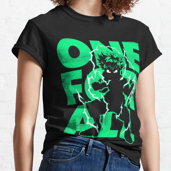 One For All - Hero Classic T-Shirt