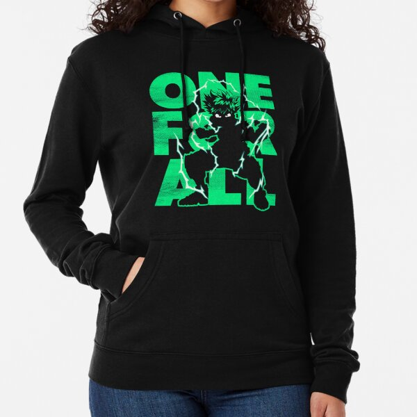 One For All - Hero Lightweight Hoodie