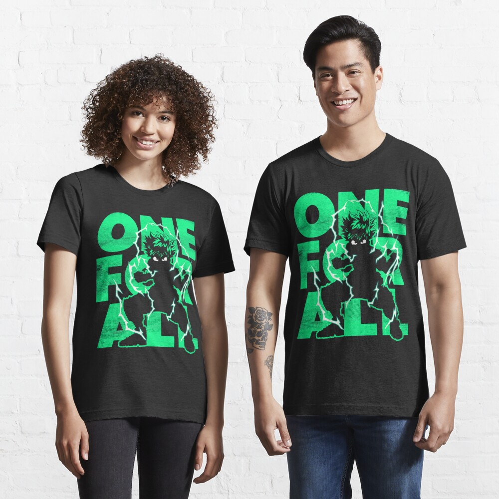 One For All - Hero Essential T-Shirt