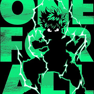 One For All - Hero by HEARTBEATS