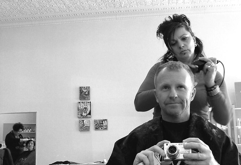 Hair Cut by largo
