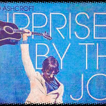 Richard Ashcroft Surprised By The Joy by Indiemp