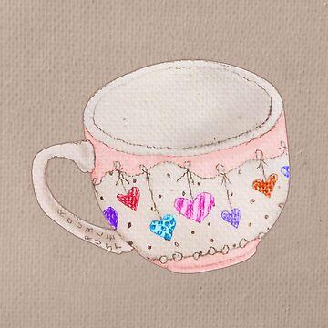 Mini Mug by RUST