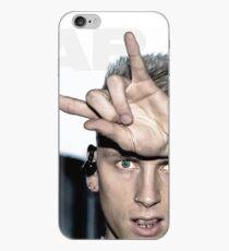 "MGK Rap Devil - ""Machine Gun Kelly"" iPhone Case"