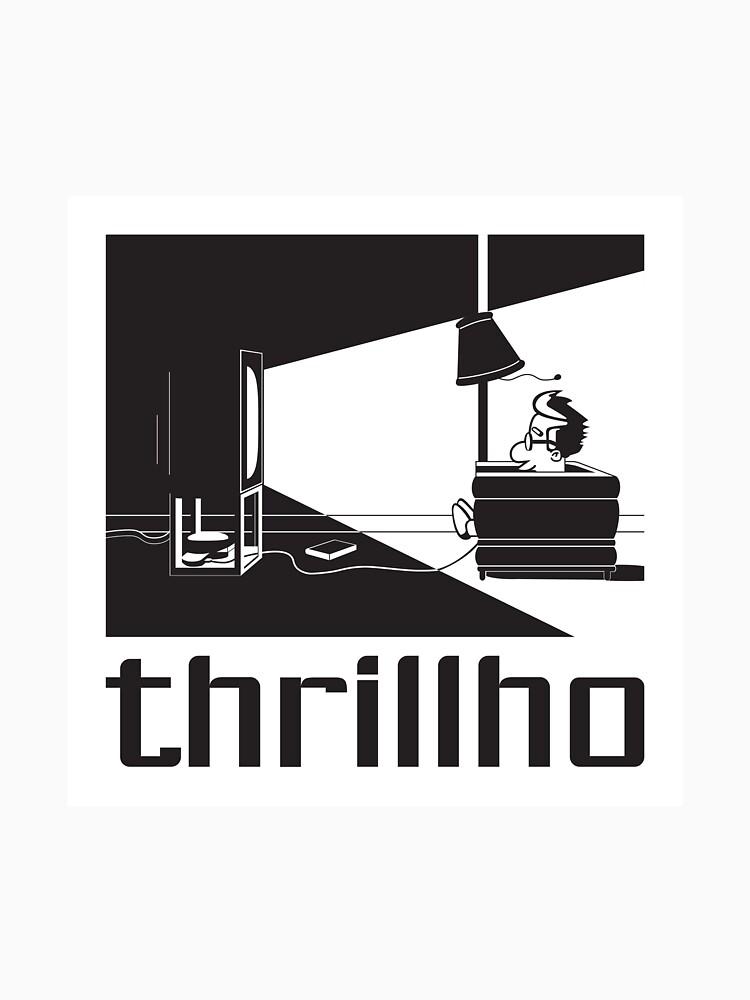 Thrillhouse by Crescent-Phresh