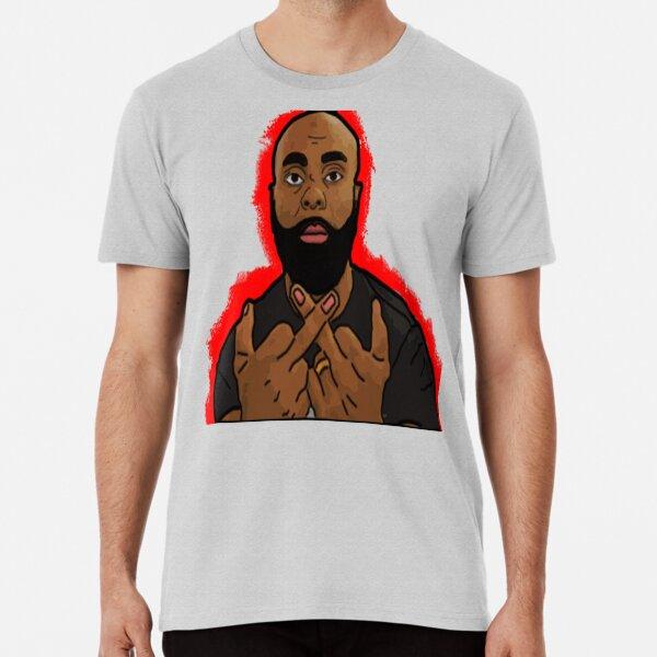 Kaaris T-shirt premium