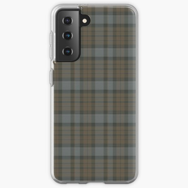 Red Buffalo Plaid Case For Samsung Galaxy Note S10 Plus Case Custom Plaid Christmas Holidays Galaxy Note S10 Phone Cover A292