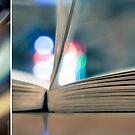 The Secret (Bookeh) by Jakov Cordina