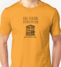 Erie Federal Savings & Loan Unisex T-Shirt