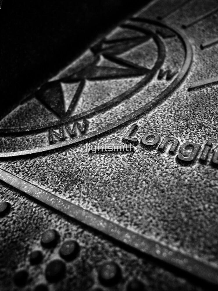 Sundial by lightsmith
