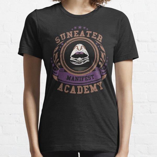 Suneater Academy. Essential T-Shirt