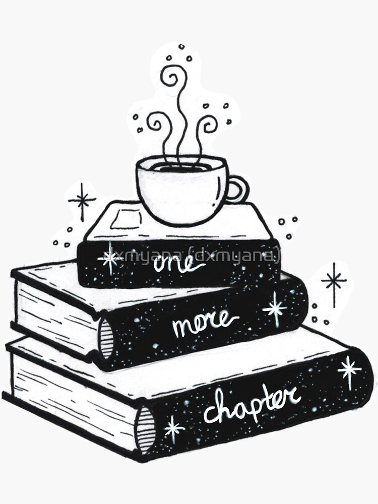 One More Chapter by dimyana