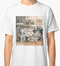 1978/2018 Waves Volley Ball Team Beats UCLA Classic T-Shirt