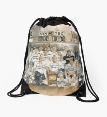 1978/2018 Waves Volley Ball Team Beats UCLA Drawstring Bag