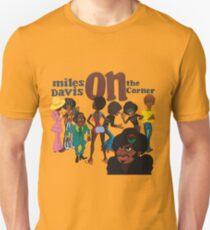 On the Corner Unisex T-Shirt
