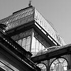 Palacio de cristal by CristinadeLuis