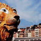 Lion of Lyon 01 by ragman