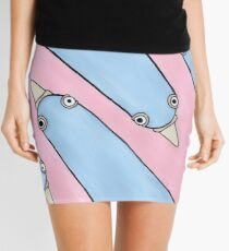 Coo Coo Mini Skirt