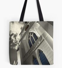 HISTORIC BUILDING Tote Bag