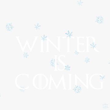 winter 2019 by dai-dai