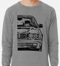 Bmw E32 Touring Sweatshirts Hoodies Redbubble