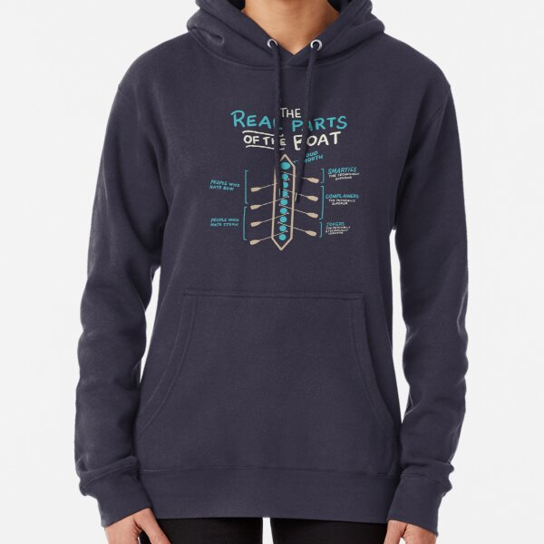 Sailing Humor Hoodie I Will Read Books On A Boat Funny Boat