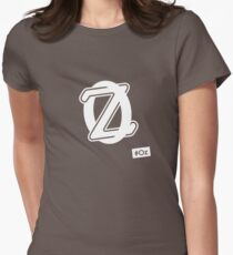 #Oz Women's Fitted T-Shirt