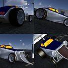 Coupe de Grace by CWR63