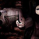 Ergo Proxy by Happykitty