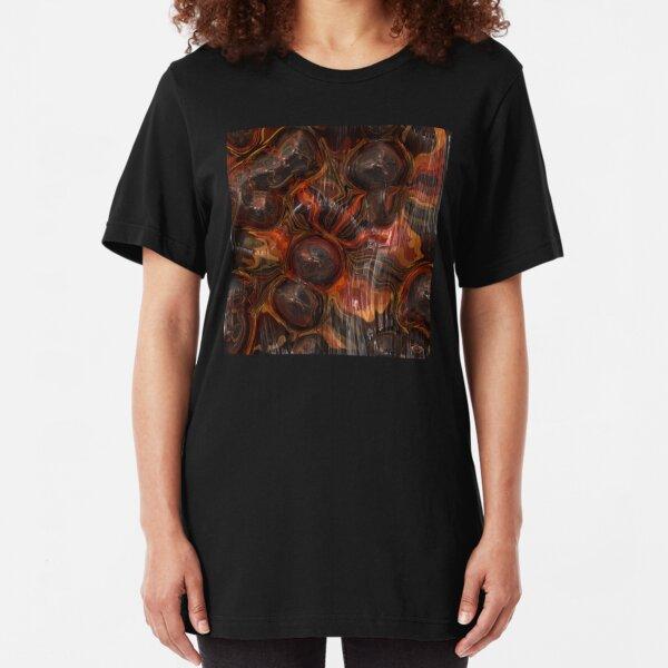 Low Water Creek Slim Fit T-Shirt