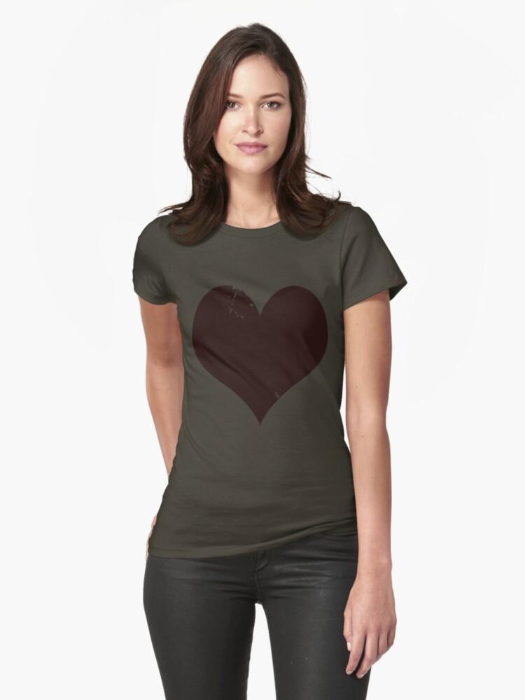 HEART! by Elisha Hale